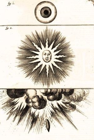 Robert Fludd - Creation