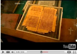 The Lost Gospels - BBC Documentary