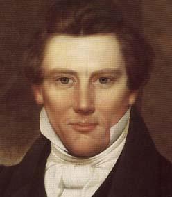 ahpf2a Joseph Smith:  America's Hermetic Prophet